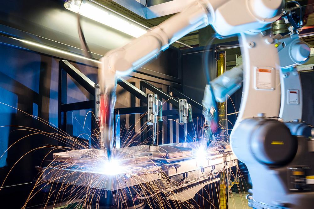 Robotic Welding Malaysia