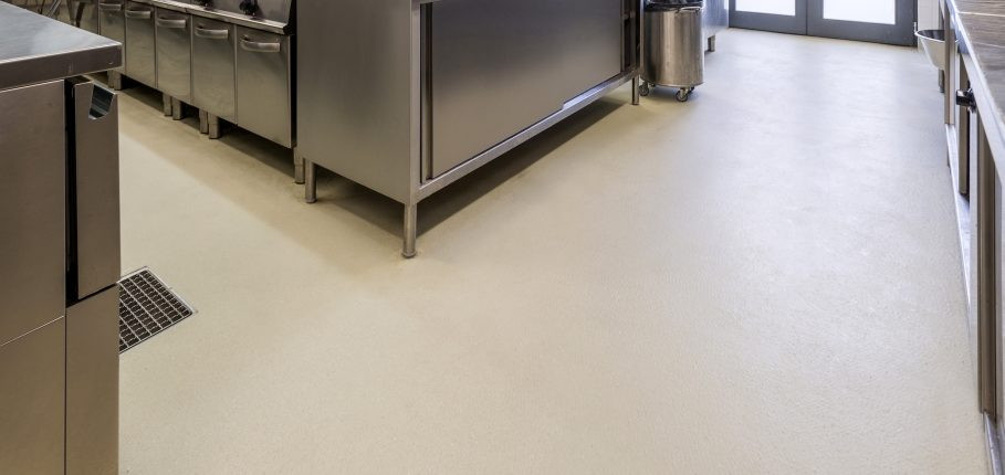 Commercial PU Flooring Supplier Malaysia