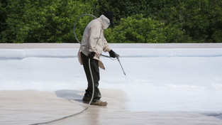 Polyurethane Waterproofing Supplier Malaysia | Supply and Apply