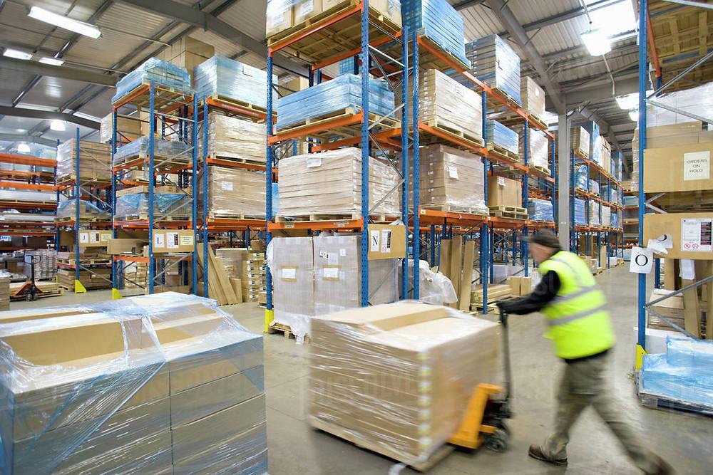 Warehouse Malaysia