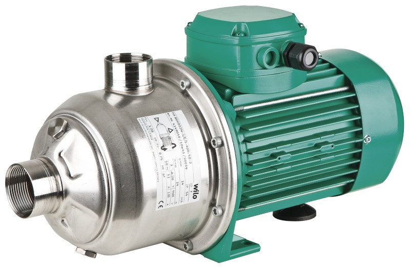 Multistage Pump Malaysia