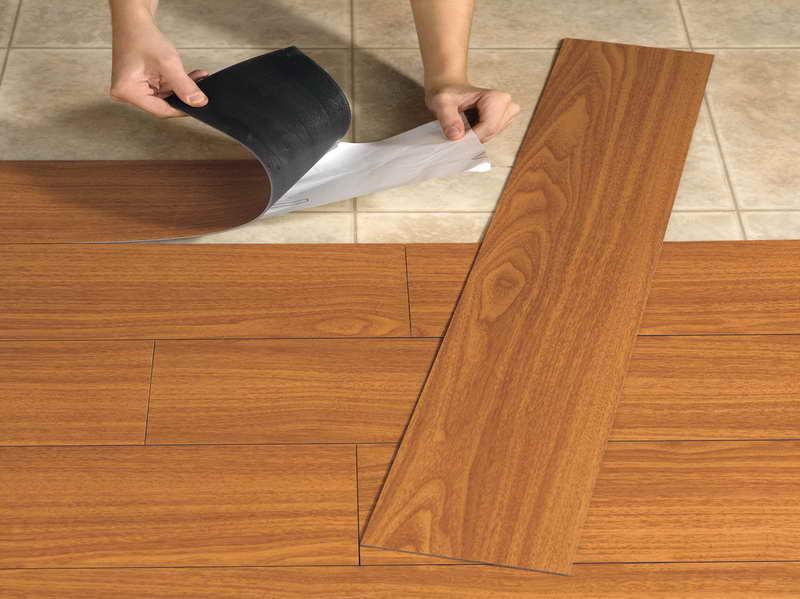 Vinyl Flooring Installer Malaysia