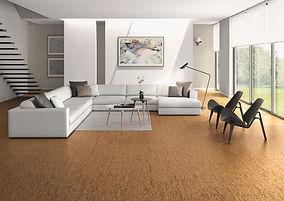 cork floor malaysia