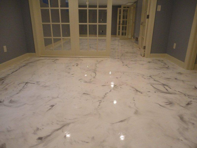 Polished Concrete Floor Specialist Malaysia