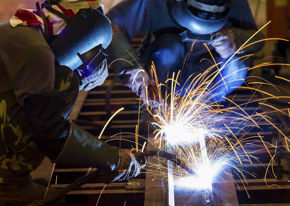 Flux-Cored Arc Welding (FCAW) Malaysia