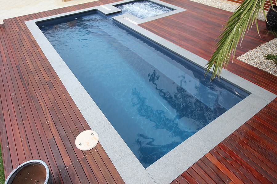 FRP Pool Contractor Malaysia