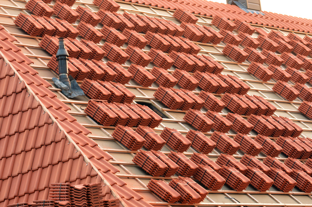 Clay Roof Contractor Malaysia