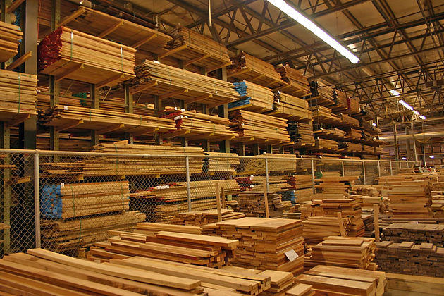 Balau & Chengal | Timber & Wood Supplier Malaysia