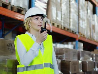 Warehouse Contractor | Design & Build | Civil & Mechanical