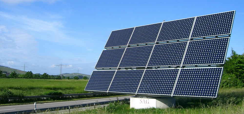 Solar Panel Supplier Malaysia