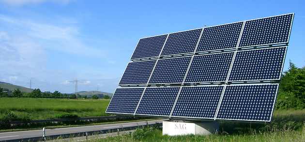 Solar Panel Supplier and Contractor Malaysia | Supply and