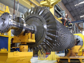 Gas Turbine Supplier Malaysia | Power Generation