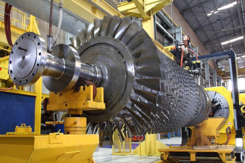 Gas Turbine Malaysia