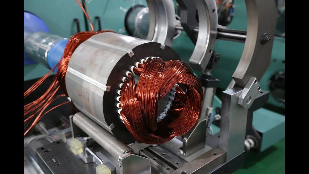 Electric Motor Malaysia