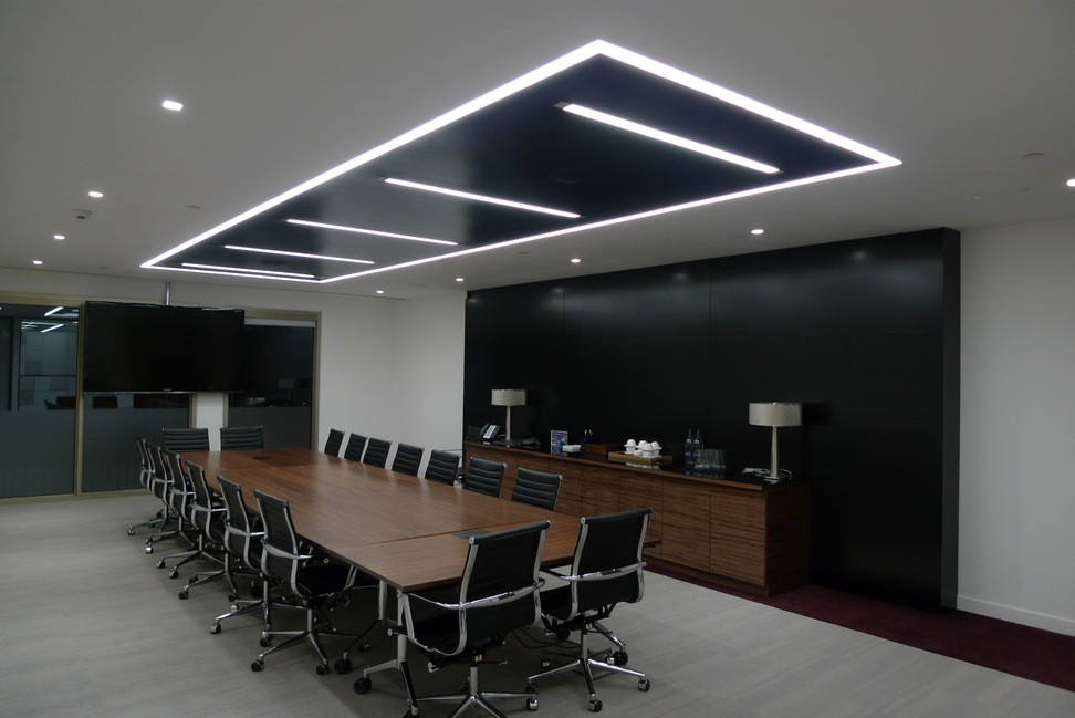 Plaster Ceiling Contractor Malaysia
