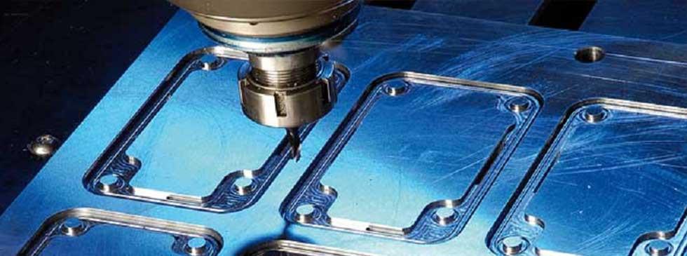 Precision Engineering Fabricator Malaysia