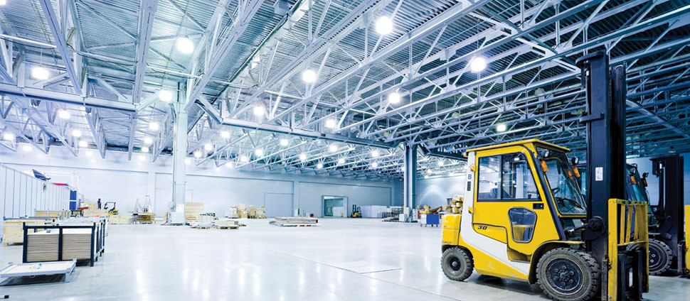 Warehouse Contractor Malaysia