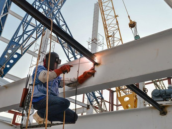 Steel Supplier and Fabricator | Steel contractor and Engineering