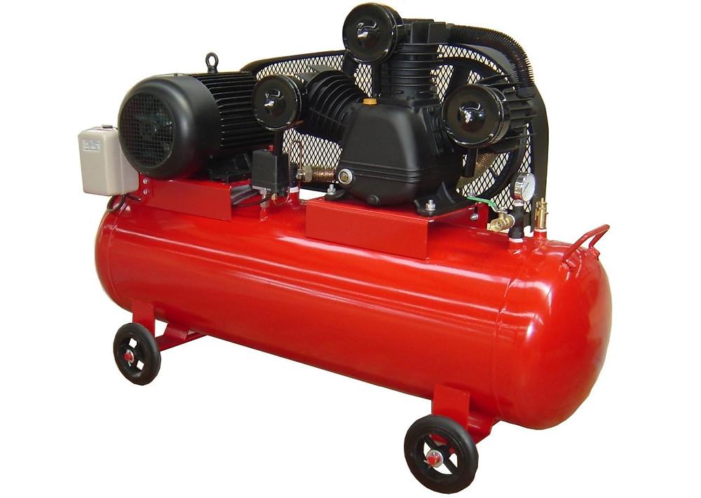 Portable Compressor Repair Malaysia
