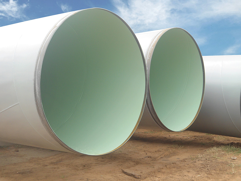 Pipe Coating Specialist Malaysia