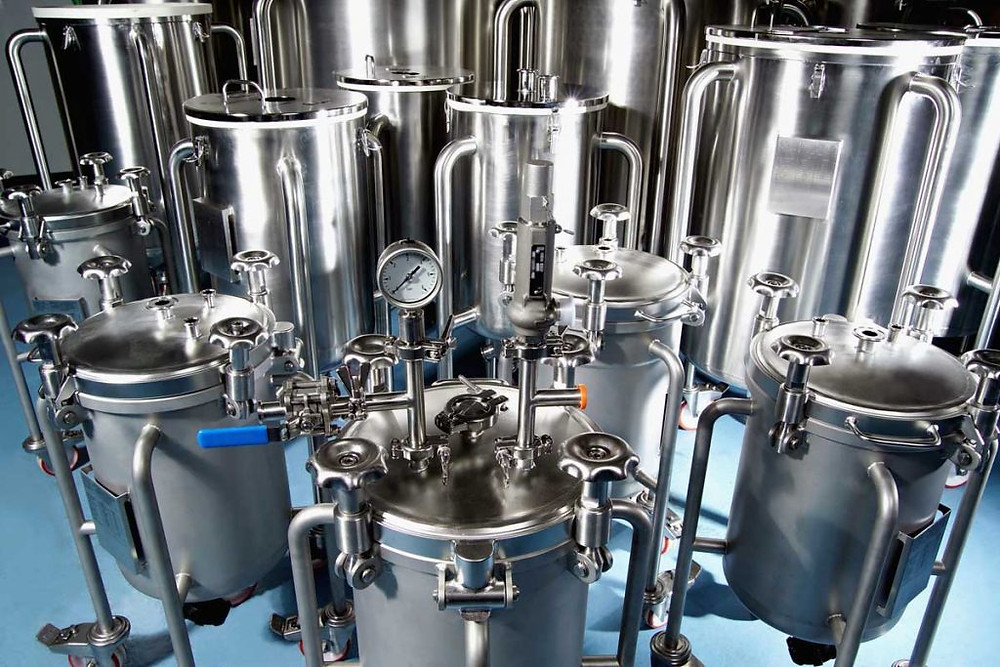 Stainless Steel for Pharmaceutical Malaysia