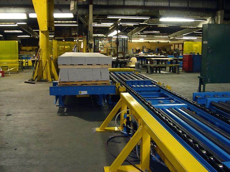 Heavy Duty Conveyor Malaysia