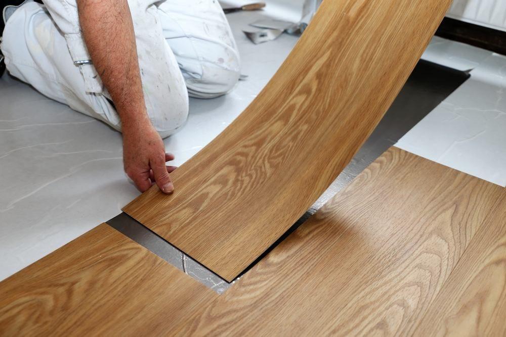 Vinyl Floor Repair Contractor Malaysia