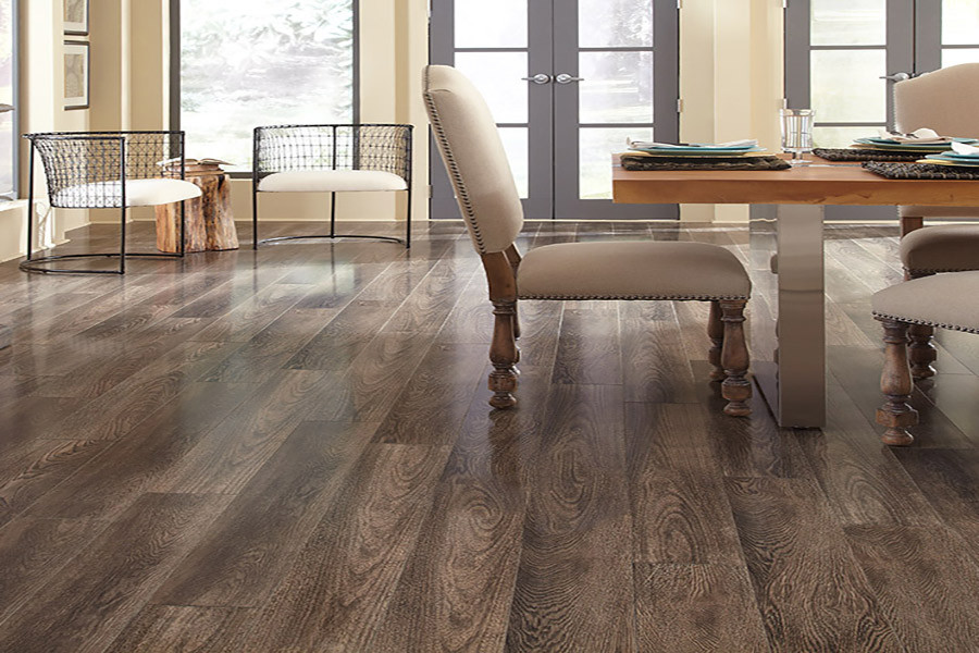 Laminate Floor Supplier KL