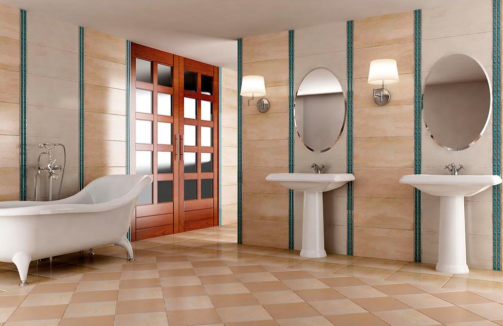 Tiles for Bathroom Malaysia