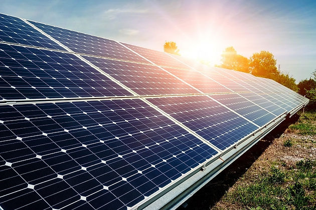 Solar Panel Supplier and Contractor Malaysia | Supply and Install