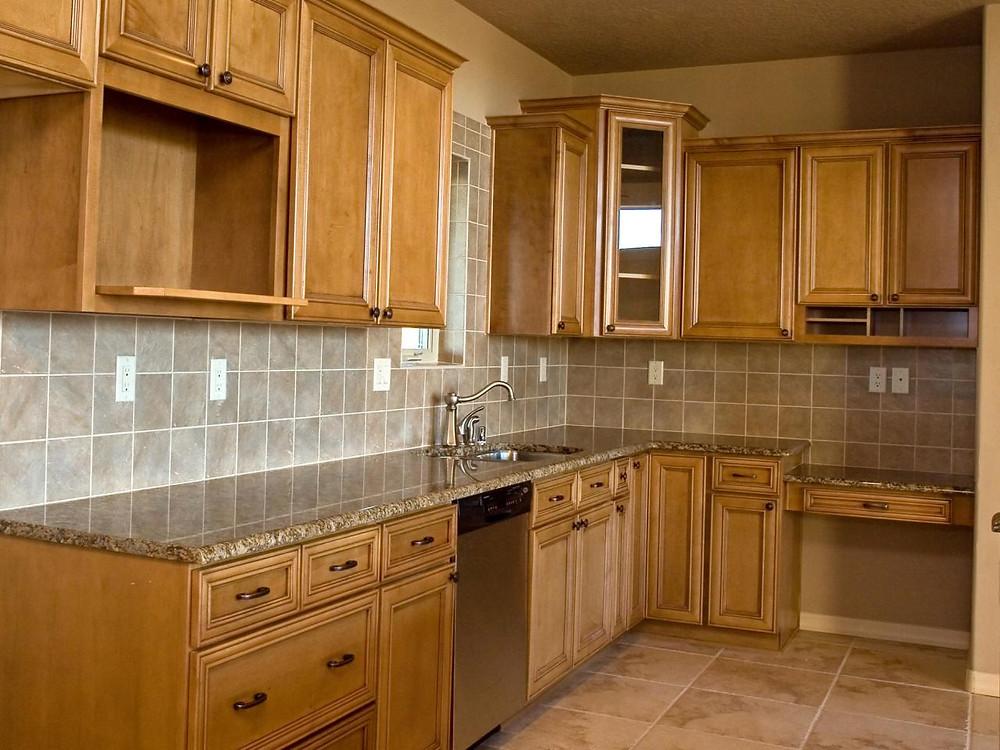 Kitchen Cabinet Supplier Malaysia