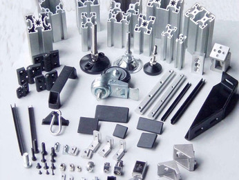 Aluminium Supplier Malaysia | Construction and Industrial Products