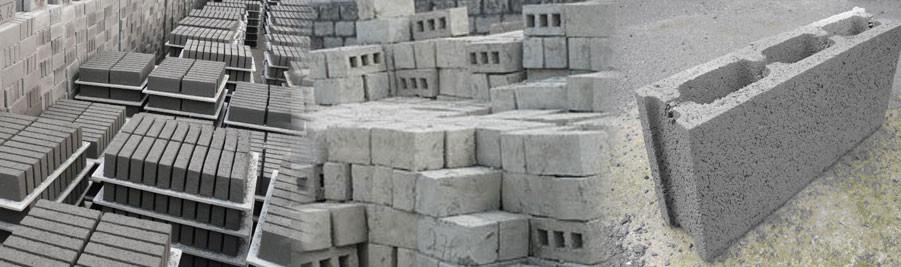 Precast Cement Concrete Blocks Supplier Malaysia