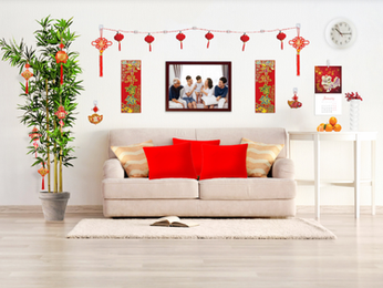 Chinese New Year Renovation | Residential and Commercial
