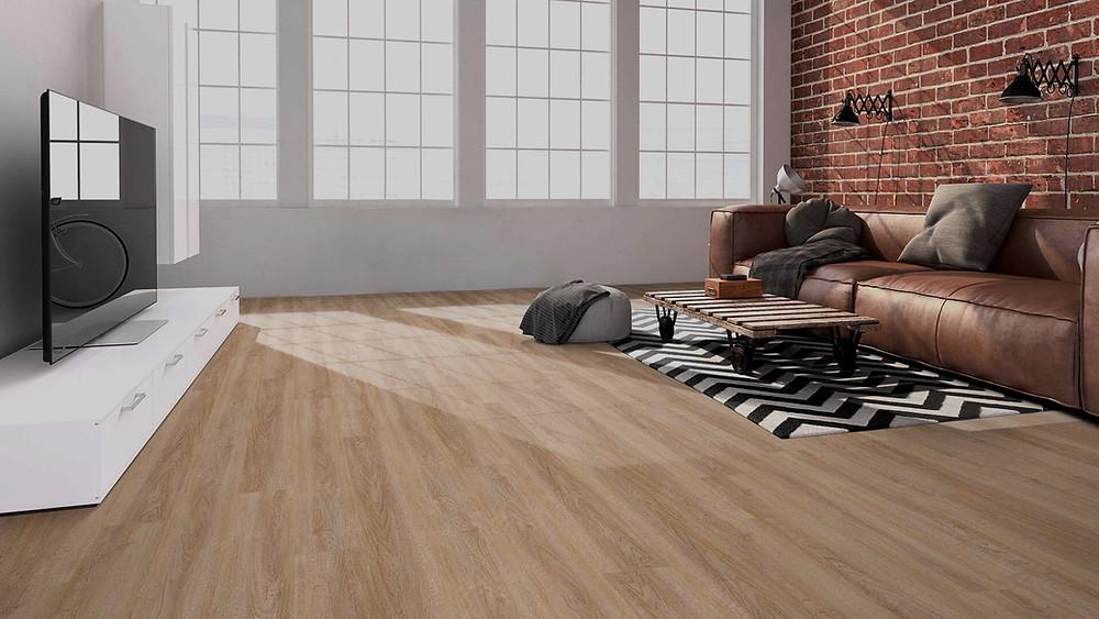 Vinyl Flooring Supplier Malaysia