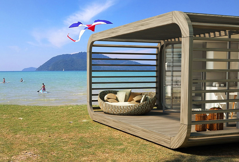 Mobile Home Malaysia