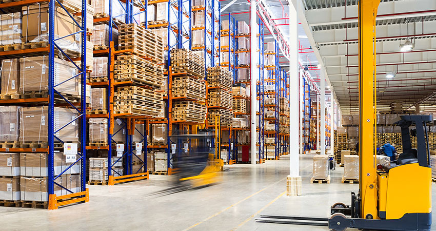 Systematic Warehouse Designer Malaysia