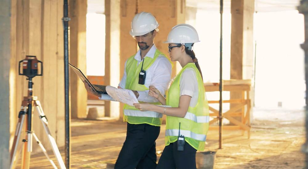 Building Surveyor Malaysia