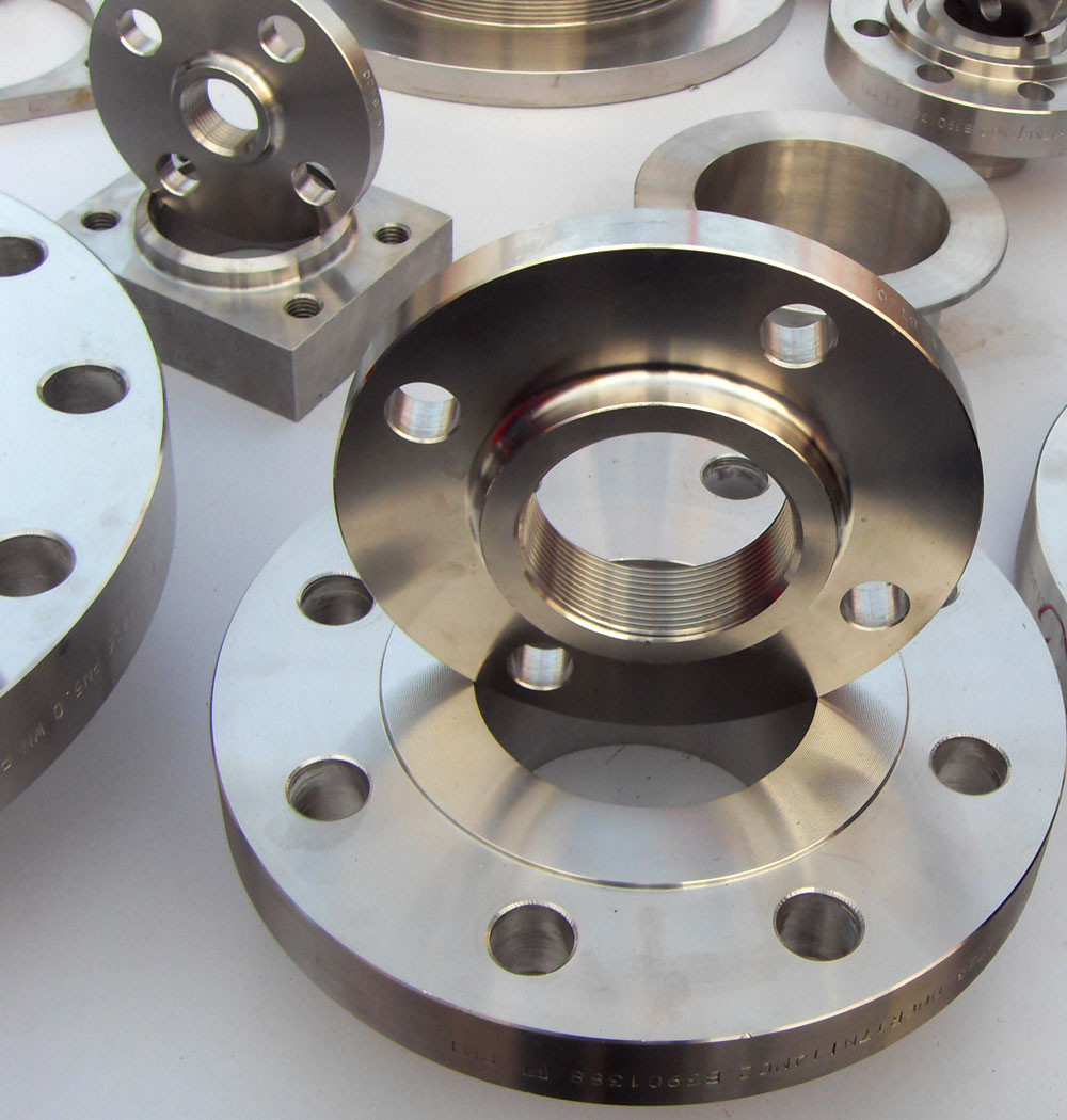 Steel Flanges Fabricator Malaysia