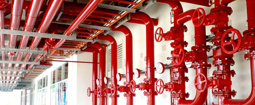 Fire Piping System Supplier Malaysia