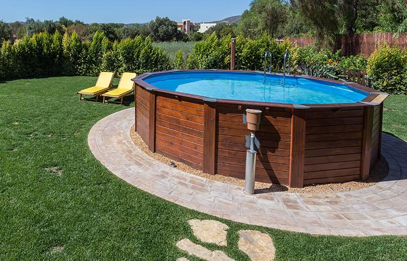 Freestanding Pool Malaysia
