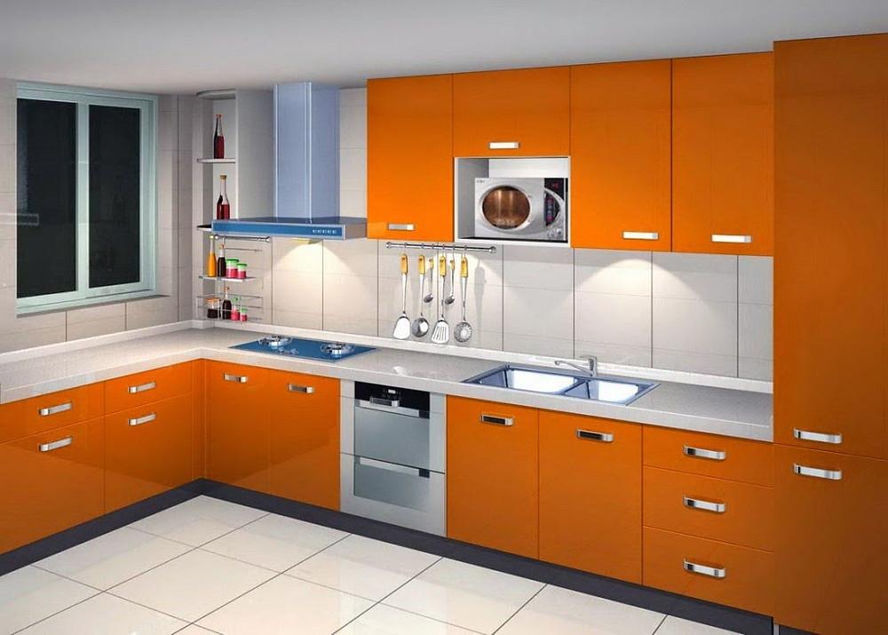 Kitchen Cabinet Specialist Malaysia