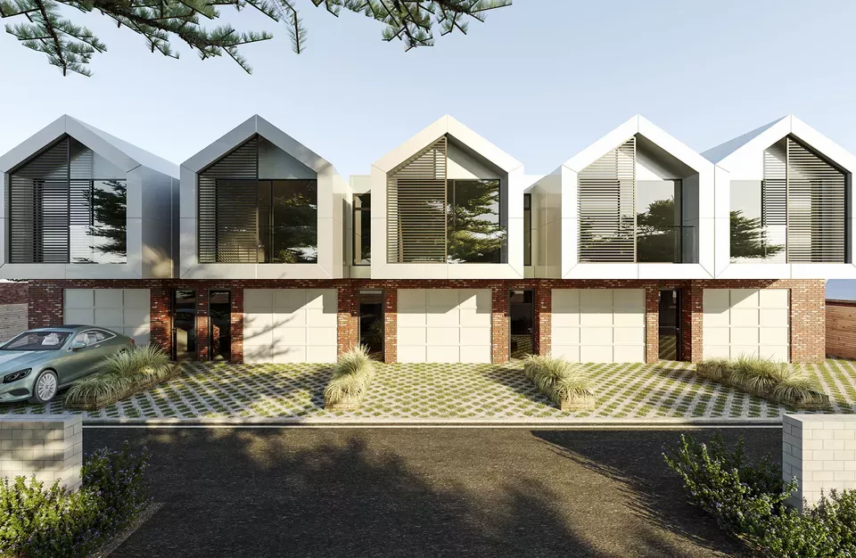 Modern Home Design Malaysia