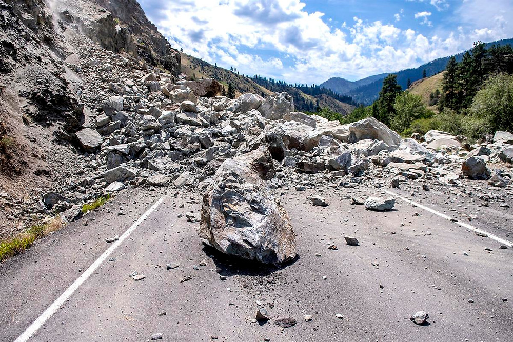 Landslide Protection Malaysia