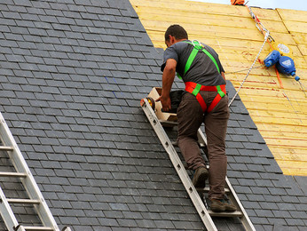 Roofing Contractor Malaysia | Supply & Install