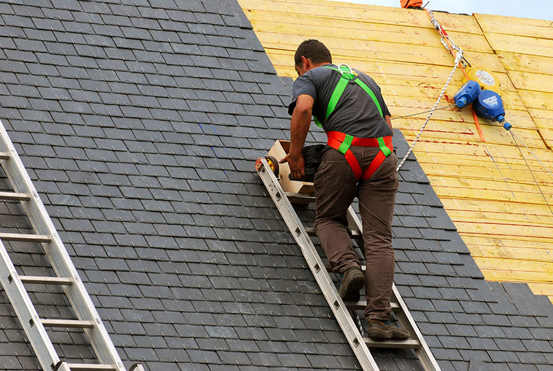 Roofing Contractor Malaysia