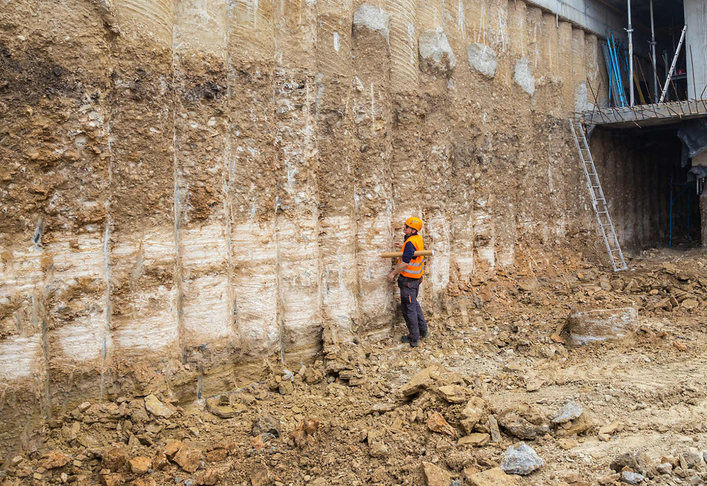 Geotechnical Engineering Malaysia