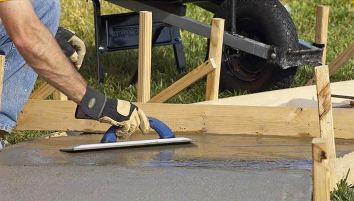 Slab Repair Contractor Malaysia