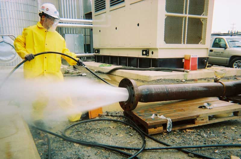 Pipe Cleaning Malaysia