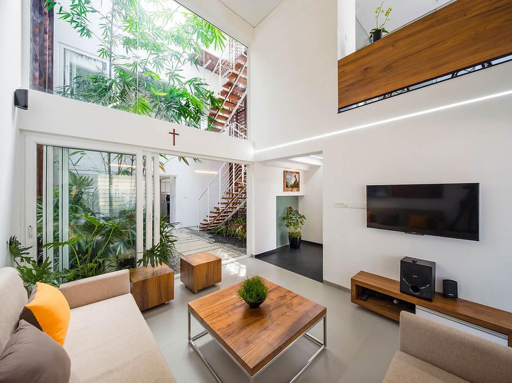 Natural Ventilation Contractor Malaysia